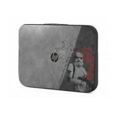 "HP Star Wars P3S09AA - Τσάντα Laptop 15.6"" - Γκρι - BLACK FRIDAY"