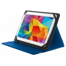 "TRUST PRIMO FOLIO - Θήκη Tablet με Stand 10"" - Μπλε"