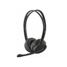 TRUST MAURO USB - Ακουστικά - Μαύρο