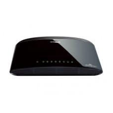 D-Link DES-1008D - Fast Ethernet Unmanaged Desktop Switch - 8 ports