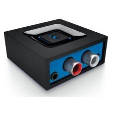 Logitech Bluetooth Audio Receiver - EU - Μαύρο