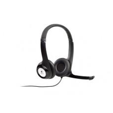 Logitech H390 - Ακουστικά - Μαύρο
