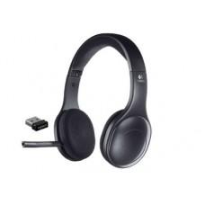 Logitech H800 - Ακουστικά - Μαύρο