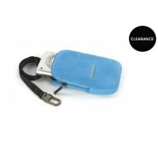 TUCANO MICROFIBR SCRIPT BCMS-BS - Θήκη Φωτογραφικής μηχανής - Μπλε