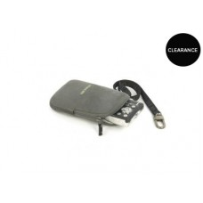 TUCANO MICROFIBR SCRIPT BCMS-GV - Θήκη Φωτογραφικής μηχανής - Γκρι