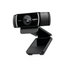 Logitech C922 HD - Web camera Pro