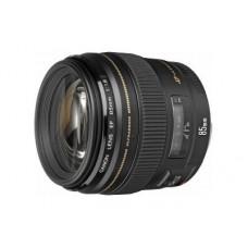 Canon EF 50mm 1:1.8 USM - Φακός DSLR