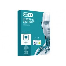 ESET Internet Security - Προγράμματα Internet Security - 1 έτος (1 άδεια) + 1 άδεια δώρο