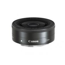 Canon EF-M 22 mm f/2.0  STM - Φακός DSLR