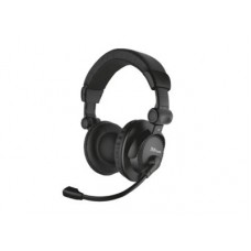 Trust Como - Ακουστικά - Μαύρο