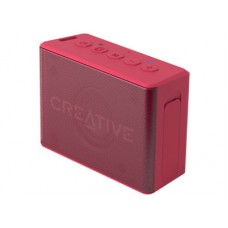 CREATIVE MUVO 2C  - Φορητό ηχείο - Ροζ