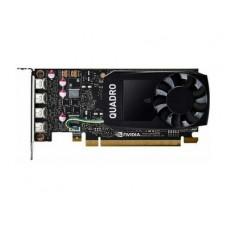NVIDIA Quadro P1000 4GB- 1ME01AA