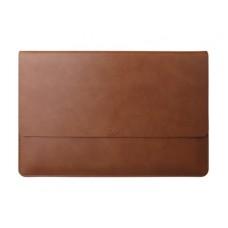 LENOVO - YOGA 910 Leather Sleeve Case - Καφέ