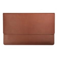 LENOVO - YOGA 720 Leather Sleeve Case - Καφέ
