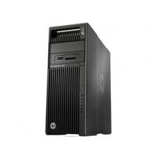 HP Z640 Tower - Workstation - Intel Xeon E5-1603 2.8 GHz - Windows 10 Pro