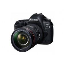 CANON DSLR Digital Camera EOS 5D IV 24 -105mm - κάμερα DSLR - Μαύρο