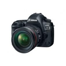 CANON DSLR Digital Camera EOS 5D Mark IV 24-70 4L KIT - κάμερα DSLR - Μαύρο