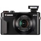Canon PowerShot G7X II - Μαύρο