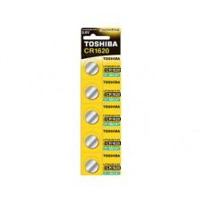 TOSHIBA CR1620 PW BP-5N - Μπαταρία Λιθίου