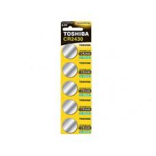 TOSHIBA CR2430 PW BP-5 - Μπαταρία Λιθίου