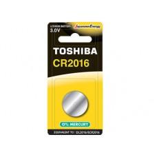 TOSHIBA CR2016 BP-1C - Μπαταρία Λιθίου