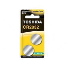 TOSHIBA CR2032 BP-2C - Μπαταρία Λιθίου