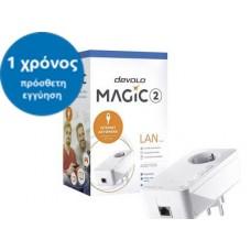 DEVOLO (8259) -  Magic 2 LAN 1-1-1