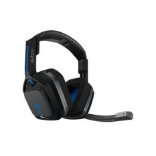 ASTRO A20 - Ασύρματα Gaming Ακουστικά - Γκρι/Μπλε