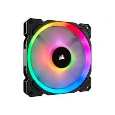 Corsair LL140 RGB 140mm Dual Light Loop RGB LED RGB LED - PWM Fan - Single Pack