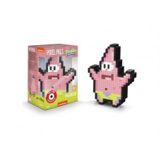 PDP Patrick - SpongeBob Squarepants - Pixel Pals