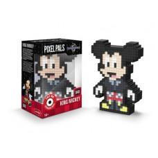 PDP King Mickey - Kingdom Hearts - Pixel Pals