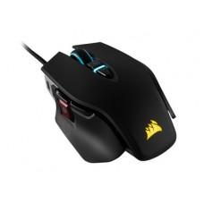 Corsair M65 RGB ELITE Tunable FPS - Gaming Mouse - Μαύρο