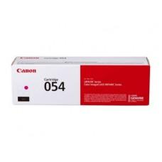 CANON  CRG054M Magenta(1200 pgs) - Toner Cartridge -Ιώδες