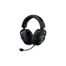 LOGITECH G PRO - Gaming Ακουστικά - Μαύρo