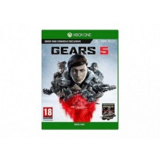 Xbox Game - Gears of War 5
