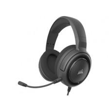 Corsair HS35 - Gaming Ακουστικά - Carbon