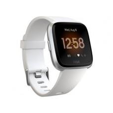Fitbit Versa Lite Smartwatch - Λευκό / Ασημί