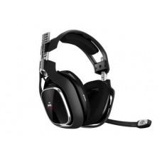 ASTRO A40 TR ΧΒ1/PC - Ενσυρματα Gaming Ακουστικά - Μαύρο