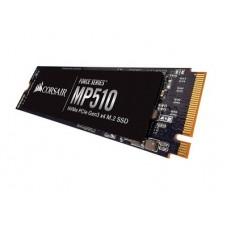 Corsair Force Series™ MP510 NVMe PCIe M.2 SSD 480GB