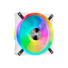 CORSAIR iCUE QL140 RGB 140mm White - Fan - Single Pack