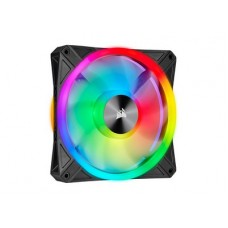 CORSAIR iCUE QL140 RGB 140mm Black - Fan - Single Pack