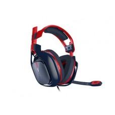 ASTRO A40 TR X-Special Edition - Gaming Ενσύρματα Ακουστικά - Κόκκινο/Μπλε
