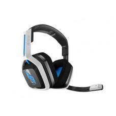ASTRO A20 Playstation GEN2 - Gaming Ασύρματα Ακουστικά - Λευκό/Μπλε