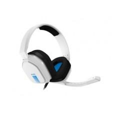 ASTRO A10 - Gaming Ακουστικά - Λευκό/Μπλε