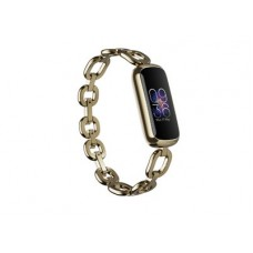 FITBIT Luxe - Special Edition Gorjana Soft Gold